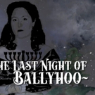 BWW Interview: Aliza Bardfield And Michael Hosler of THE LAST NIGHT OF BALLYHOO at Oy Photo