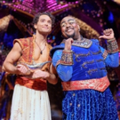 West End's ALADDIN And THE LION KING Announce Summer Pop-up Experience