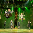 Full Cast Announced for Manchester Dates of MATILDA THE MUSICAL Photo