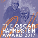 York Theatre Company's Star-Studded 2017 Oscar Hammerstein Award Gala Set for Monday Photo
