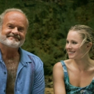 VIDEO: Netflix Shares the Trailer for LIKE FATHER Starring Kelsey Grammer and Kristen Bell