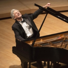 Pianist Brian Ganz Nears Conclusion Of 'Extreme Chopin' Concerts Photo