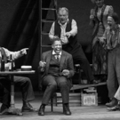 Photo Flash: First Look at Denzel Washington & Company in THE ICEMAN COMETH on Broadway!