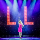 BWW Review: LEGALLY BLONDE, Festival Theatre, Edinburgh Photo