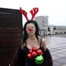 VIDEO: Abracadeborah Releases 'F**k Christmas' Music Video Photo