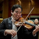Concertmaster Frank Huang To Lead New York Philharmonic Photo