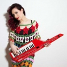 Singer Songwriter Rachael Sage To Join Howard Jones For U.S. Tour Photo