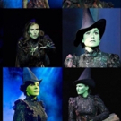 Photo Flash: Broadway Wishes WICKED a Happy 15th!