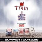 Multi-Platinum Selling Bands Train & Goo Goo Dolls Announce Co-Headlining Tour Photo