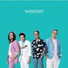 Weezer Drops Surprise Album Photo