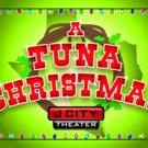 A TUNA CHRISTMAS Comes to J City Theater