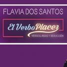 Flavia Dos Santos of EL VERBO PLACER at El Teatrico Medellin