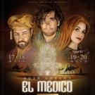 PHOTO FLASH: Nuevas imagenes de EL MEDICO en concierto