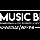 Music Biz Announces 2019 Hall of Fame Inductees Photo