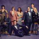 Photo Flash: First Look at the Cast of Broadway's THE PROM, Starring Brooks Ashmanska Photo