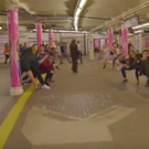 VIDEO: MEAN GIRLS Cast Checks Out Times Square Takeover!