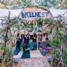 Elements Music & Arts Festival Reveals Activities and Wellness Programming Photo