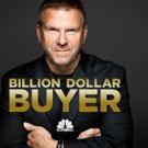 Houston Rockets Owner Tilman Fertitta Heads to CNBC's BILLION DOLLAR BUYER