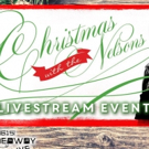 Center Stage Magazine and The 615 Hideaway Announce Sneak Peek of Christmas with The Nelsons