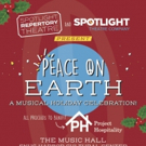Spotlight Theatre Is Bringing The Holiday Cheer To You With A Concert To Benefit A Lo Photo