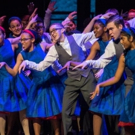 Young People's Chorus of NYC and Ailyn Perez to Celebrate the Holidays at Carnegie Ha Photo