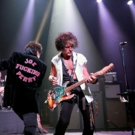 Joe Perry Releases New Single and Video Called QUAKE Photo