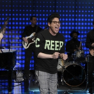 VIDEO: George Salazar Performs 'Michael in the Bathroom' From BE MORE CHILL on LIVE W Video
