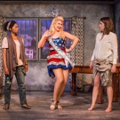 BWW Review: THE TAMING at Synchronicity Theatre Brings Light and Levity to Today's Po Photo