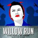 The Purple Rose Theatre Presents WILLOW RUN Photo