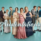 AUSTENTATIOUS: AN IMPROVISED JANE AUSTEN NOVEL Returns to the West End for Two Days O Photo