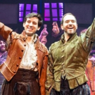 BWW Review: SOMETHING ROTTEN at Overture Center Photo