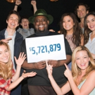 Broadway Raises $5.7 Million at BC/EFA's 32nd Annual Easter Bonnet Competition!