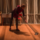 Photo Flash: First Look at NOVAE Theatre's DON'T LOOK AWAY