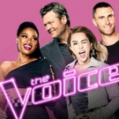 NBC's WILL & GRACE & THE VOICE Tie as No. 1 Show of the Night