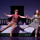 BWW TV: Get a First Look at Christian Borle, Laura Michelle Kelly & More in ME AND MY GIRL at Encores!