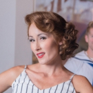 The 'Naturally Endearing' Ashley Gardner Carlson to Perform in ANYTHING GOES at Hale Center Theater Orem