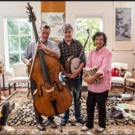 The Town Hall Presents Béla Fleck, Zakir Hussain and Edgar Meyer