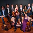 Baryshnikov Arts Center Presents Quodlibet Ensemble: Biber, Martynov + Sharlat