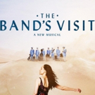 THE BAND'S VISIT National Tour Will Launch June 2019 in Providence Photo