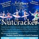 Adelphi Orchestra to Accompany JulieDance's 20th Annual THE NUTCRACKER BALLET