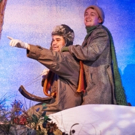 Synchronicity Theatre To Produce Family-Favorite Musical A YEAR WITH FROG AND TOAD Photo