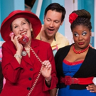 BWW Review: SHEAR MADNESS at The Kennedy Center Celebrates 30 Years of Killings