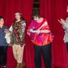 Opera Legend Lucine Amara Opens NJ Association Of Verismo Opera's 30th International Photo