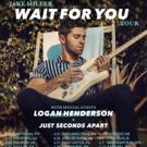 Jake Miller Announces 'Wait For You' Tour