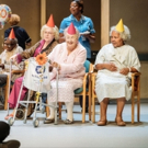 Photo Flash: First Look at Alan Bennett's ALLELUJAH! at the Bridge Theatre