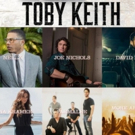 The First Annual TAILGATE FEST Will Feature Toby Keith, Nelly, Joe Nichols, & More this September
