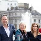 Full Cast Announced For DARK SUBLIME At Trafalgar Studios Photo