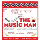 New Jersey Children Become Broadway's Rising Stars in THE MUSIC MAN