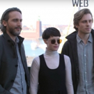 VIDEO: THE GIRL IN THE SPIDER'S WEB Cast is Ready For Their Close Up Video