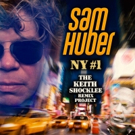 Sam Huber's and Keith Shocklee's NY #1 Available Now Photo